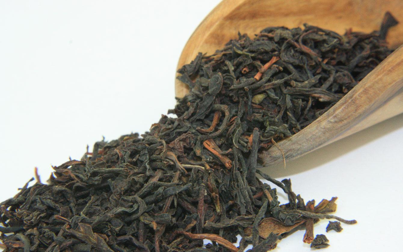 مرکز فروش عمده انواع چای شمال