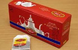 چای شمال بسته بندی