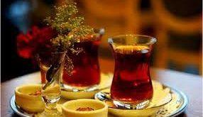 چای شمال ممتاز