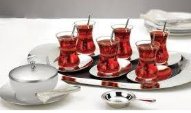 چای ناب شمال