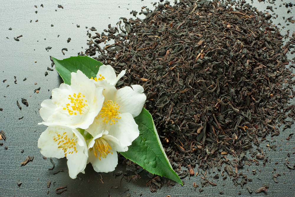 صادرات چای فله ای ایرانی
