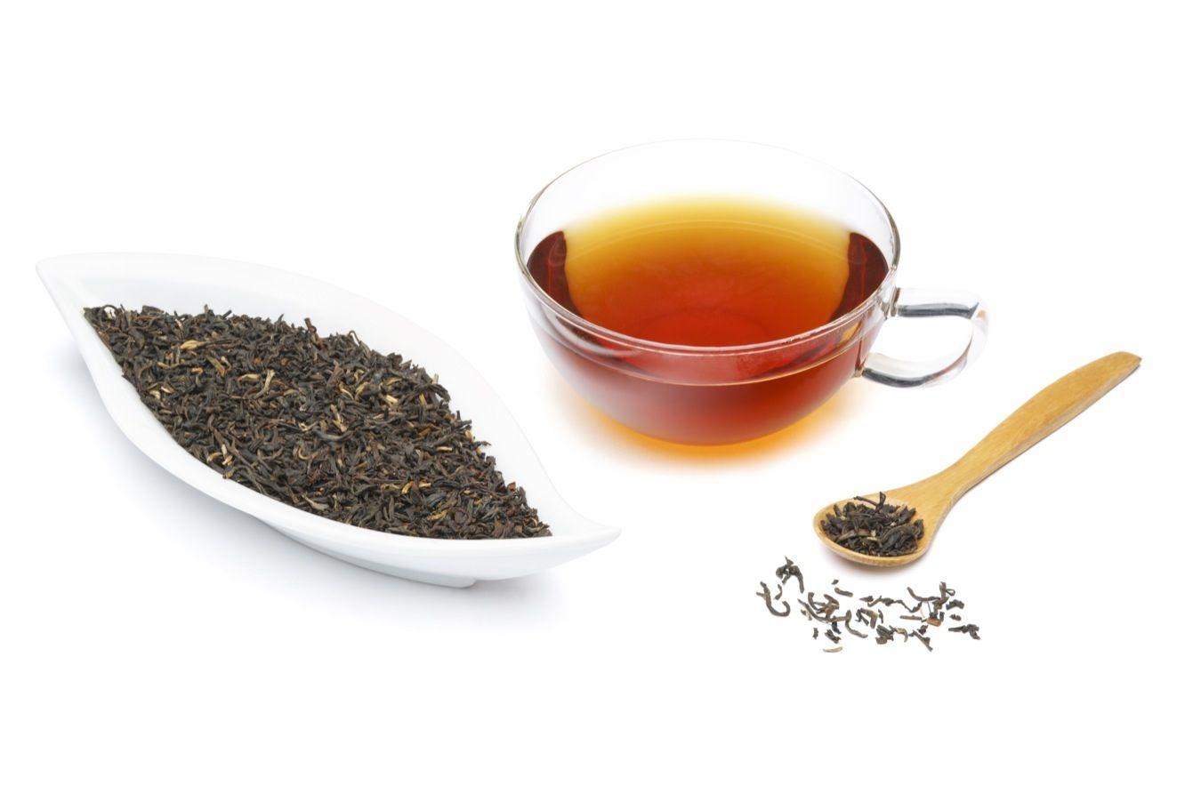 فروش چای سیاه دستی