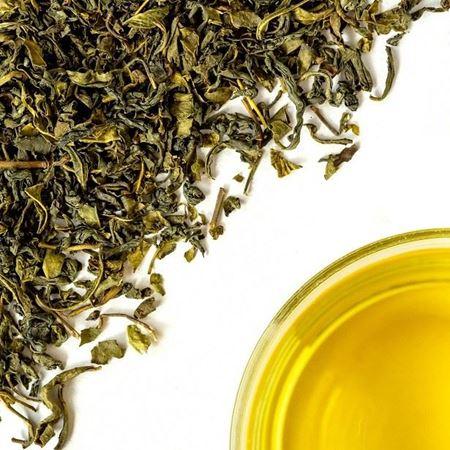 چای سبز ایرانی مرغوب