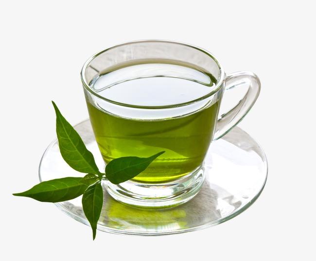 چای شمال سبز