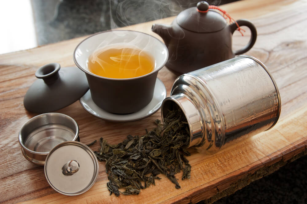 فروش چای ایرانی ارزان