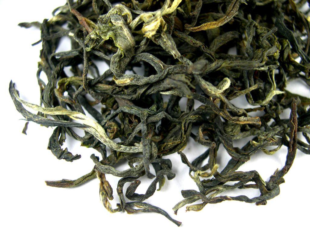 قیمت چای سبز ایرانی در بازار