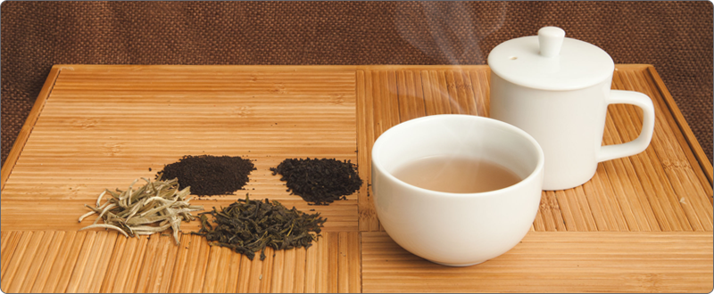 انواع چای گیلان
