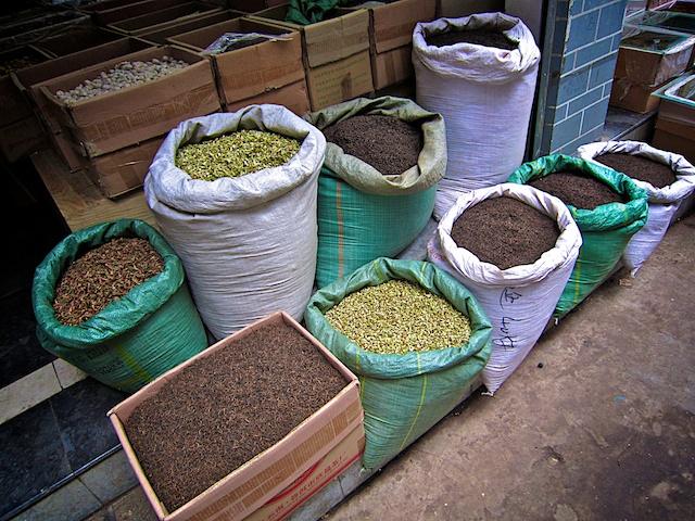 بازار خرید چای شمال