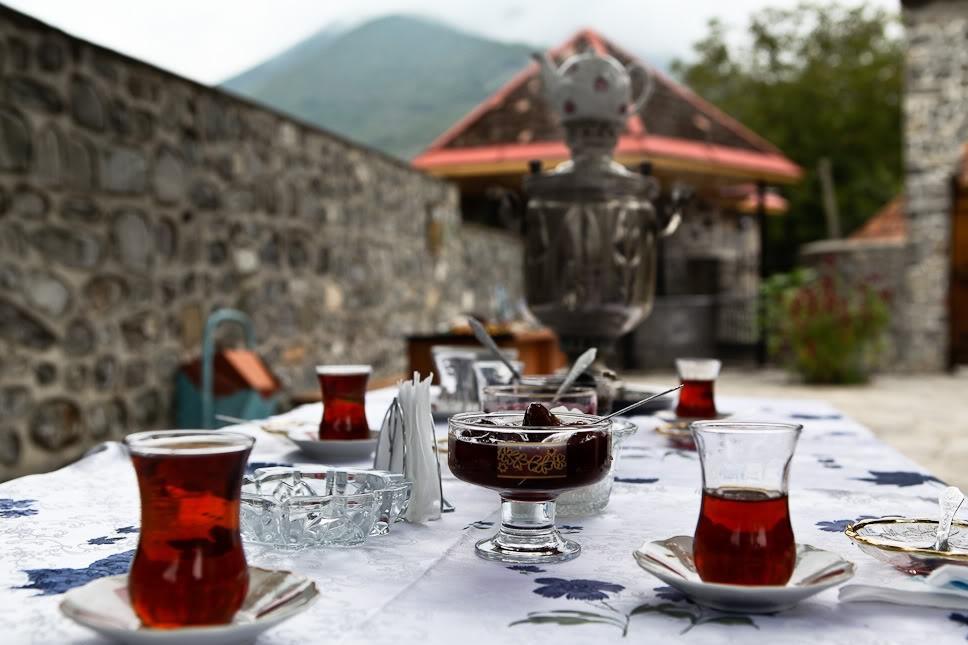 خرید اینترنتی چای سیاه شمال