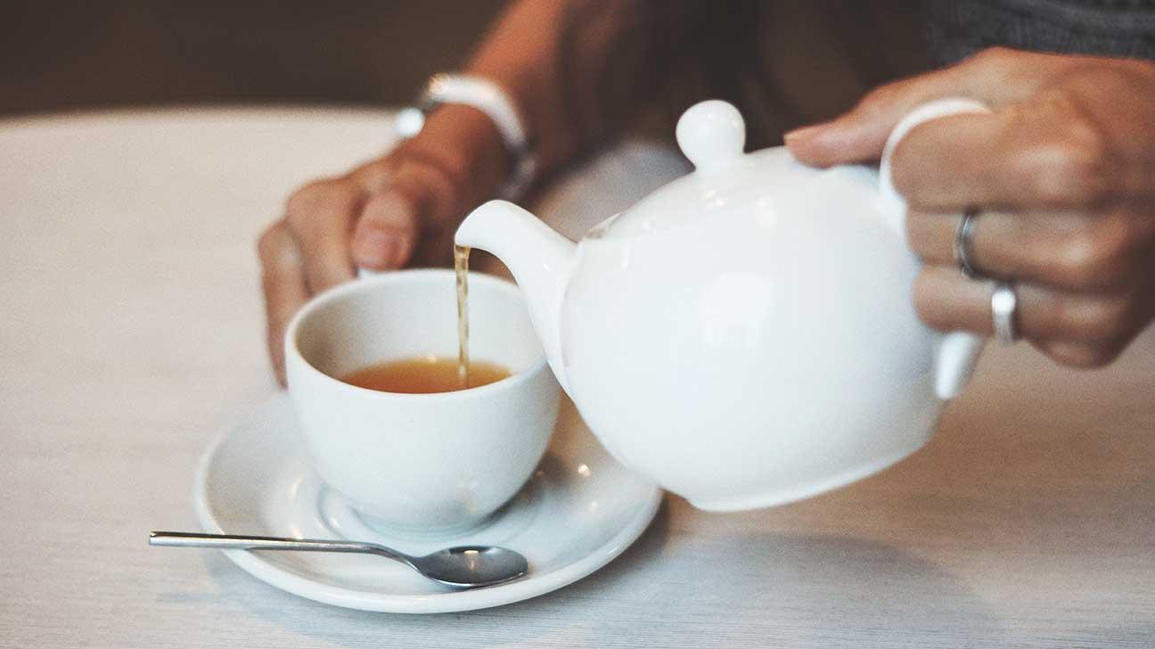 فواید مصرف چای ممتاز بهاره