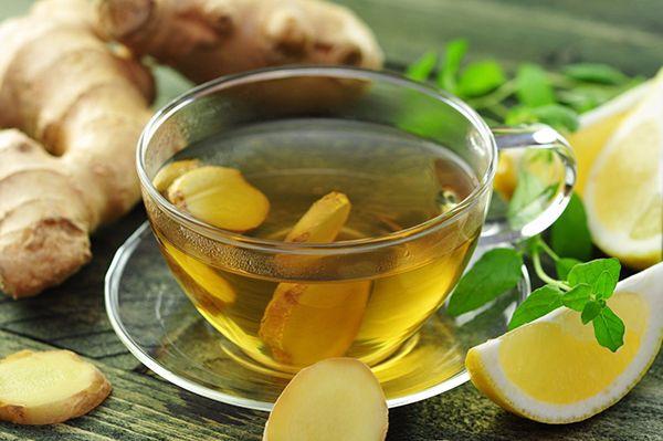 چای سبز شمال ایران