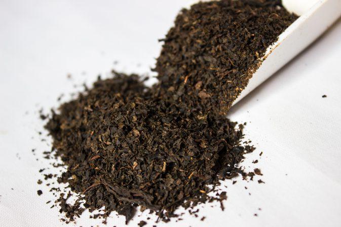 تشخیص چای لاهیجان