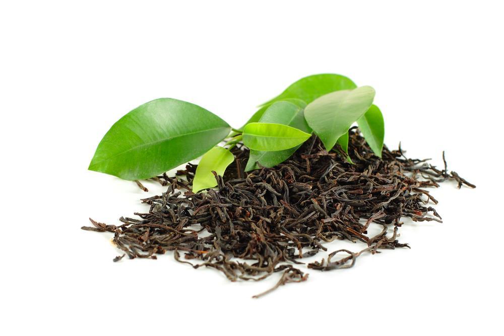 چای لاهیجان در مرکز چای شمال