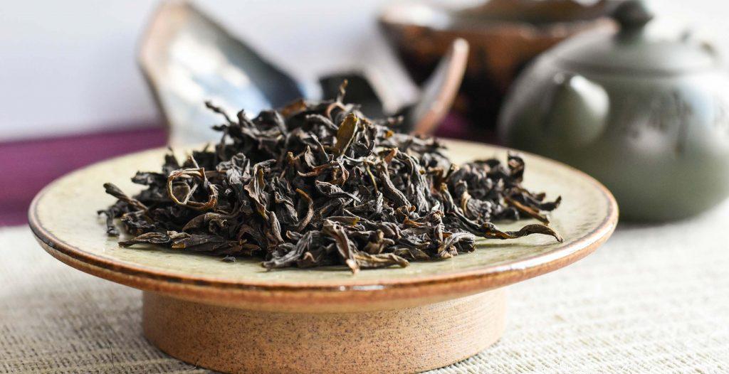 چای سیاه ایرانی شمال