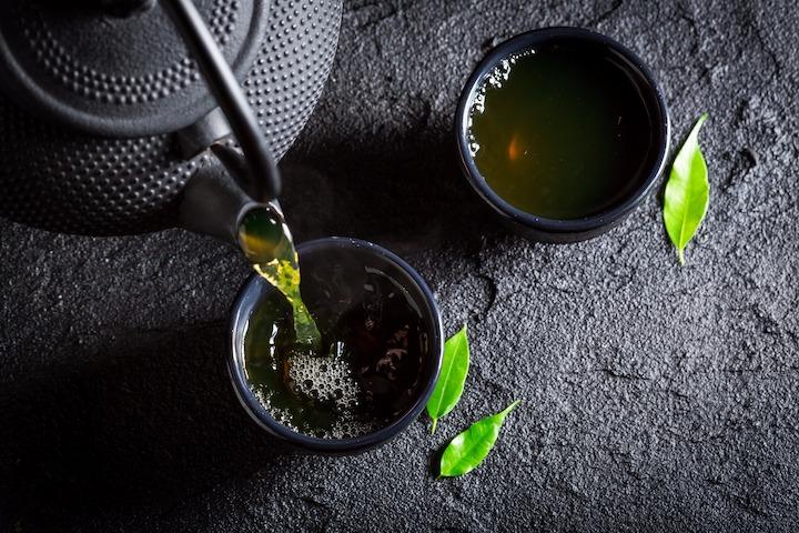 بازار خرید چای با کیفیت تضمینی