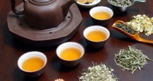 چای غنچه اصیل لاهیجان