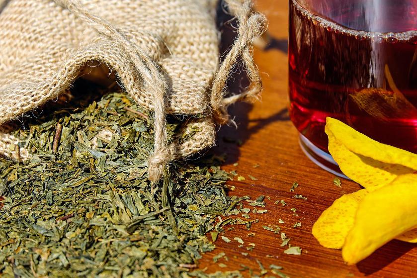 فروش اینترنتی چای ارگانیک