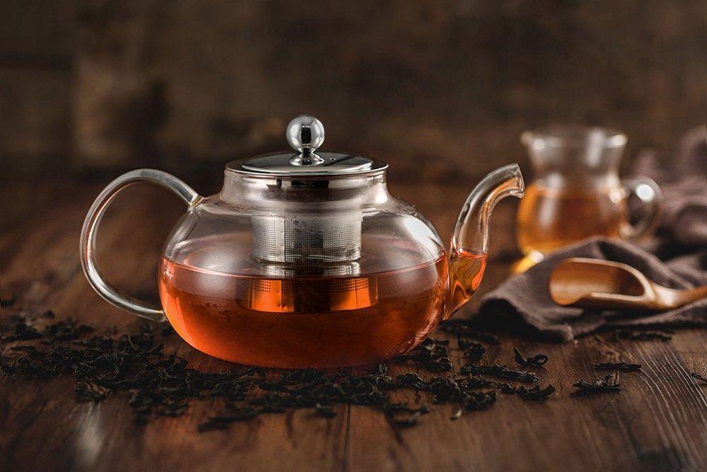 چای ارگانیک اصل