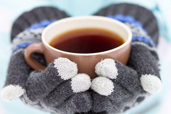 چای شمال طبیعی