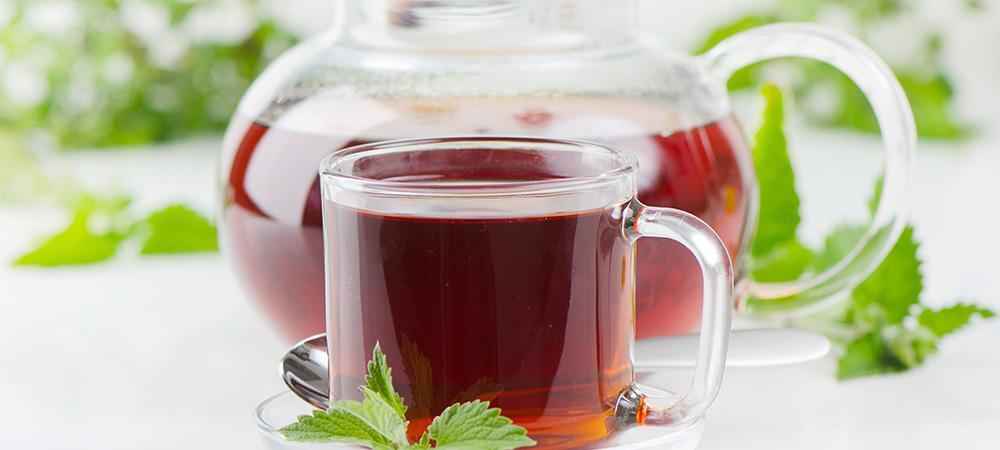 مشخصات چای اصیل ایرانی