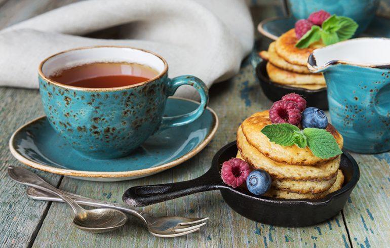 عوامل موثر فروش بیشتر چای شمال