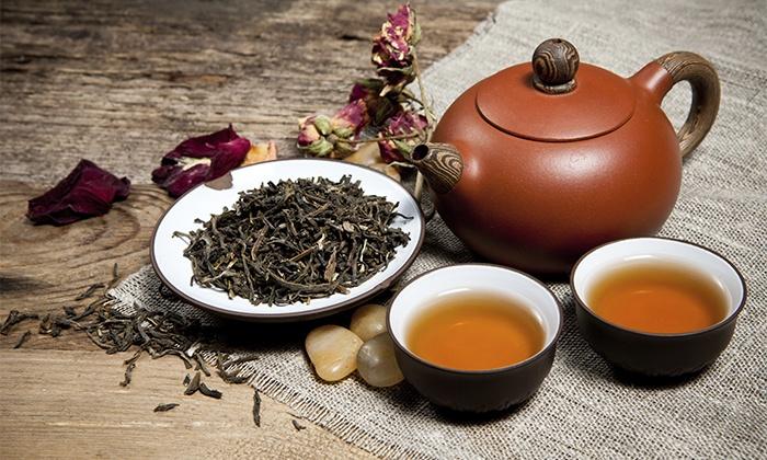 فروش چای شمال دیر دم