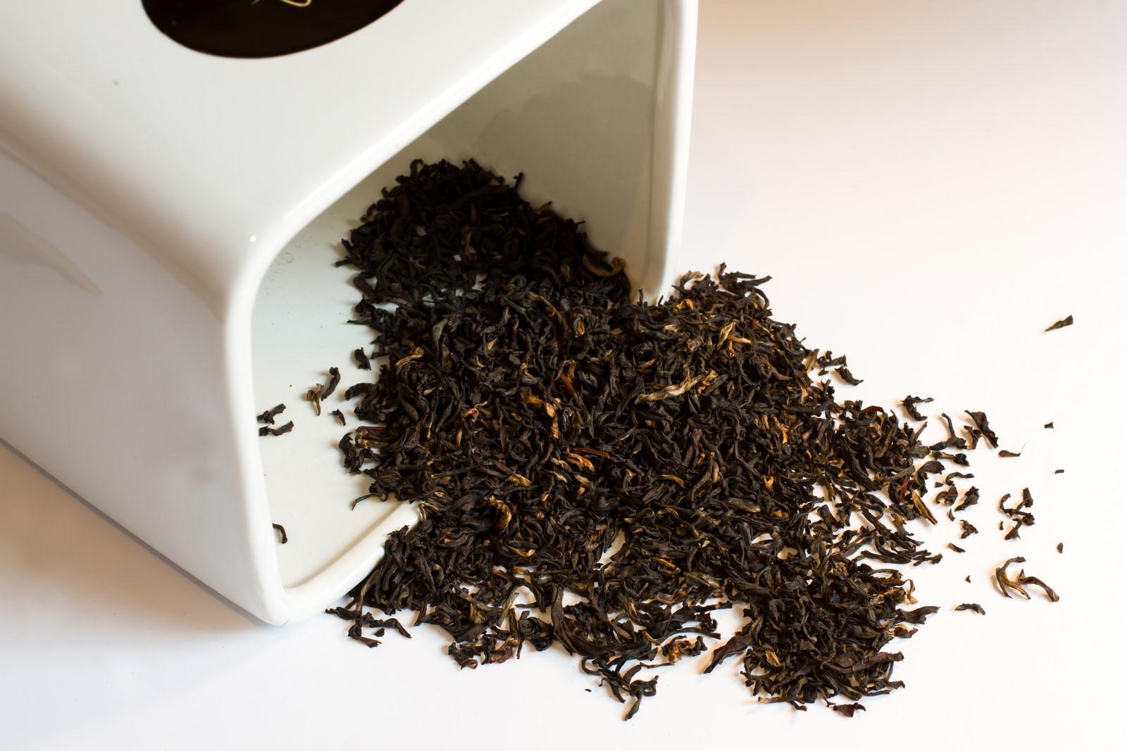 خرید جزیی چای سرگل