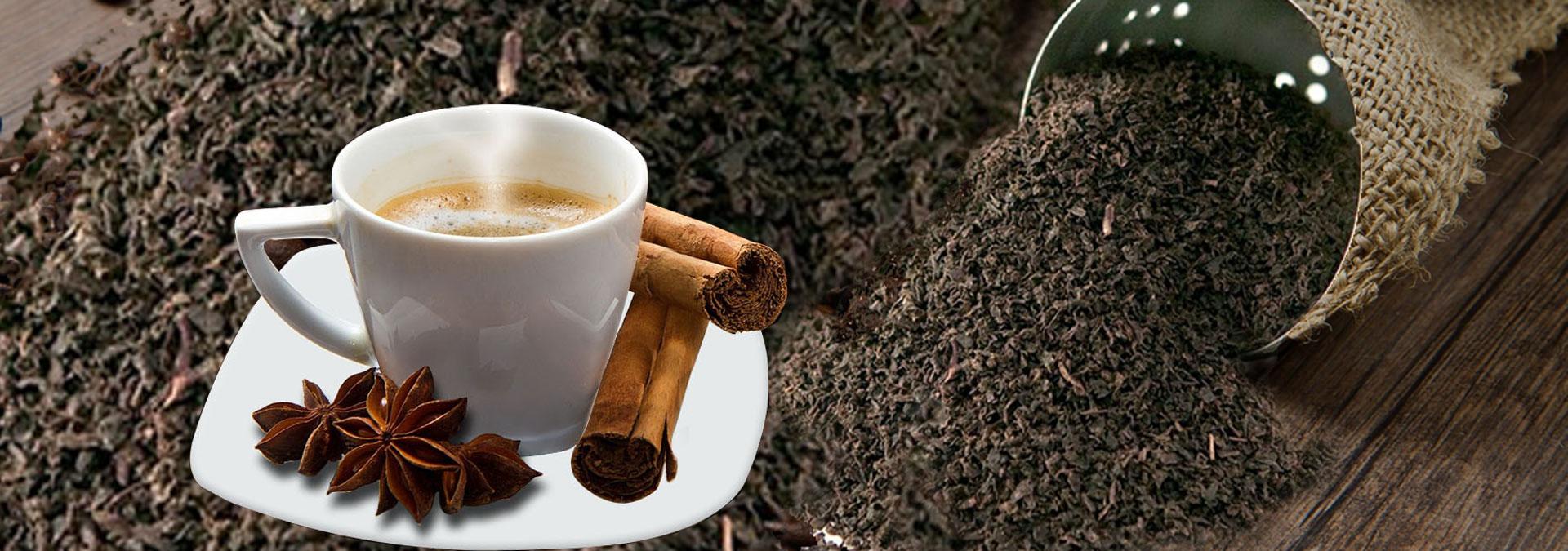 بهترین چای بهاره