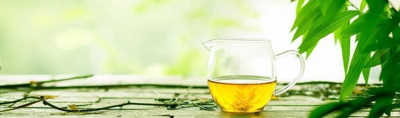 مقدار مصرف چای سبز