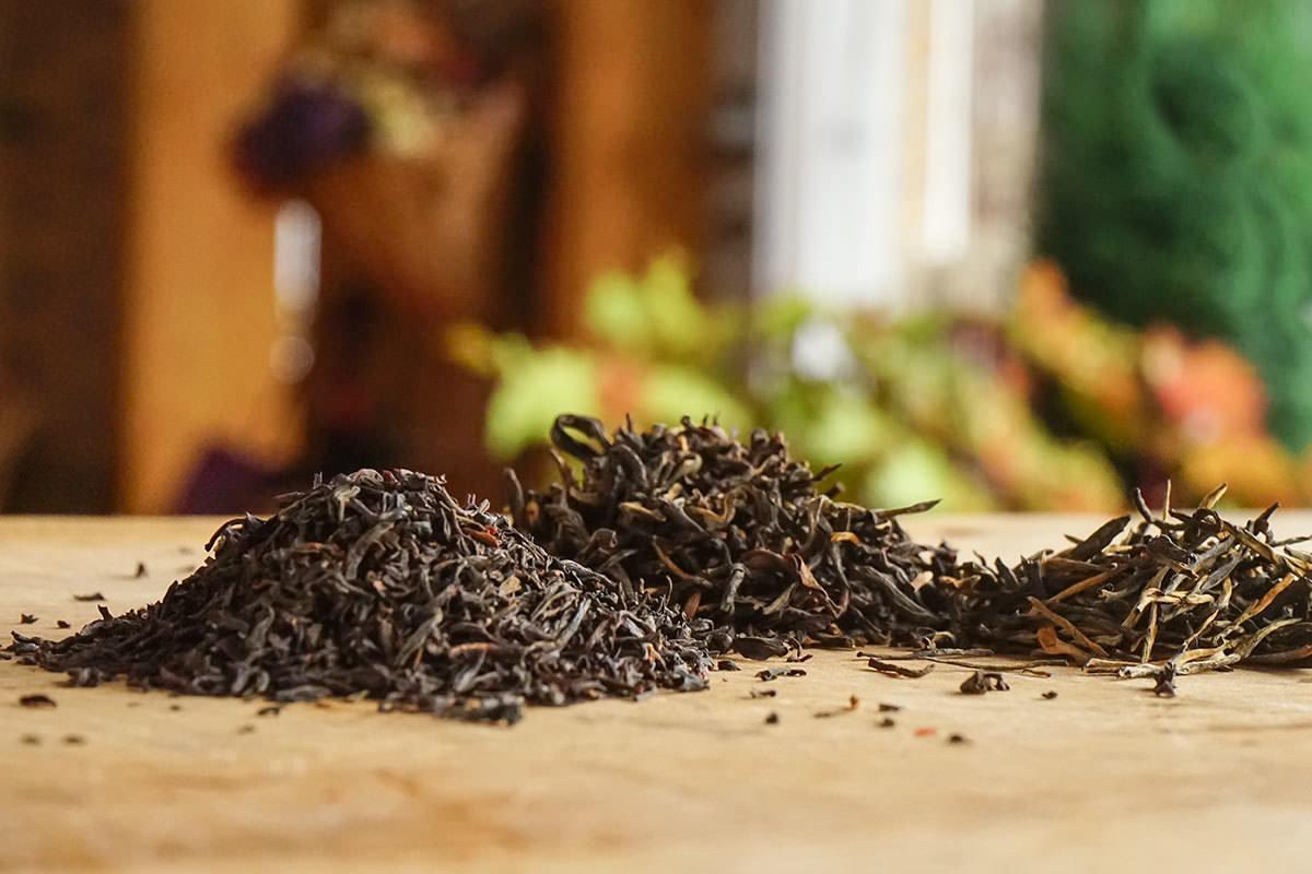خرید چای سیاه بهاره