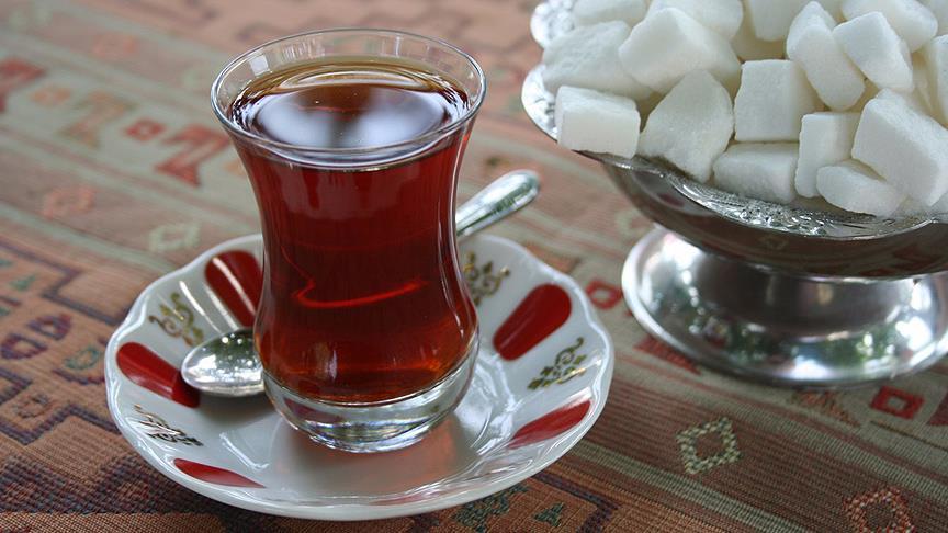 فروش چای لاهیجان عمده