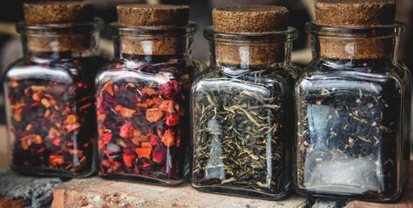 چای بهاره در بازار
