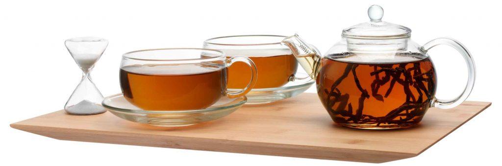 فروش مستقیم چای ارگانیک ایرانی