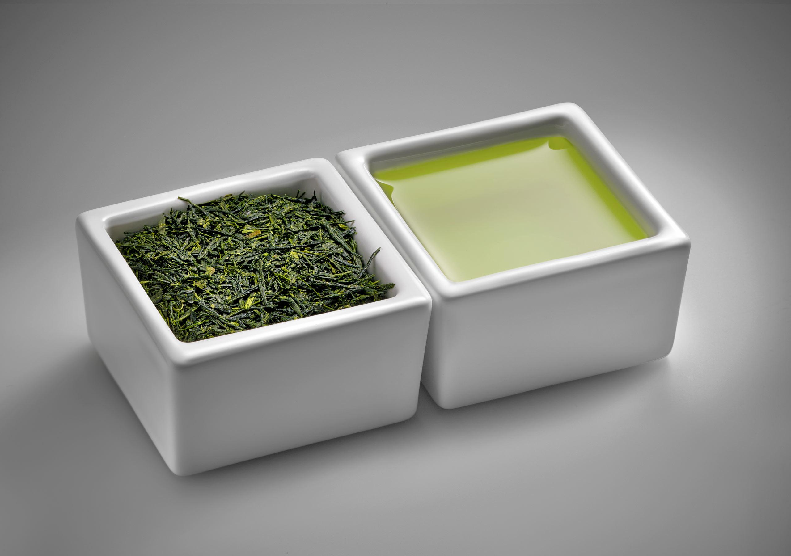 چای سبز بهاره لاهیجان