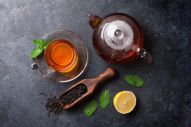فروش بهترین چای شمال
