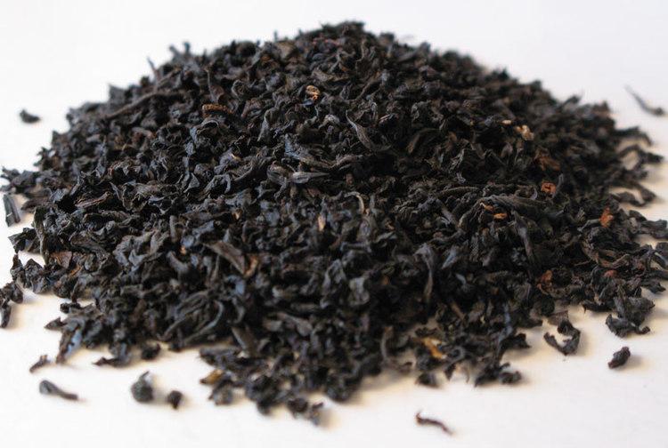 چای سیاه ممتاز طبیعی