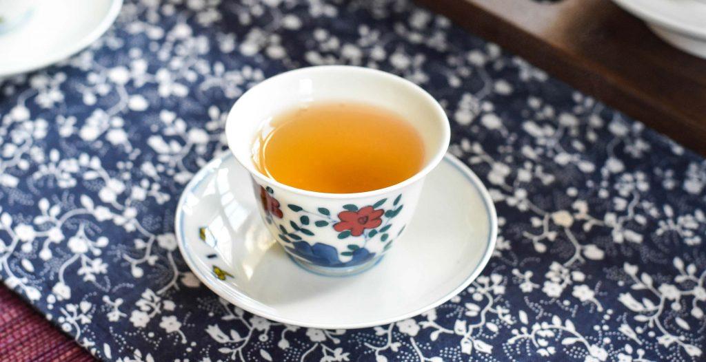 فروش چای شمال مرغوب