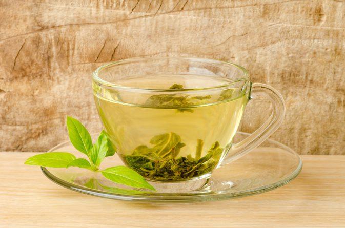 فروش چای سبز لاهیجان