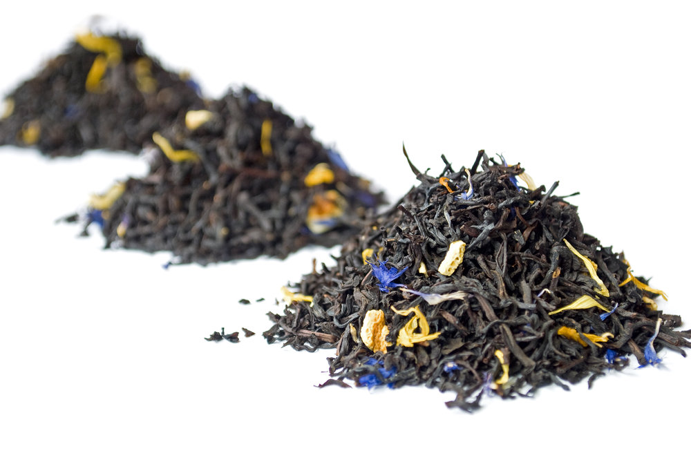 خرید و فروش چای شمال
