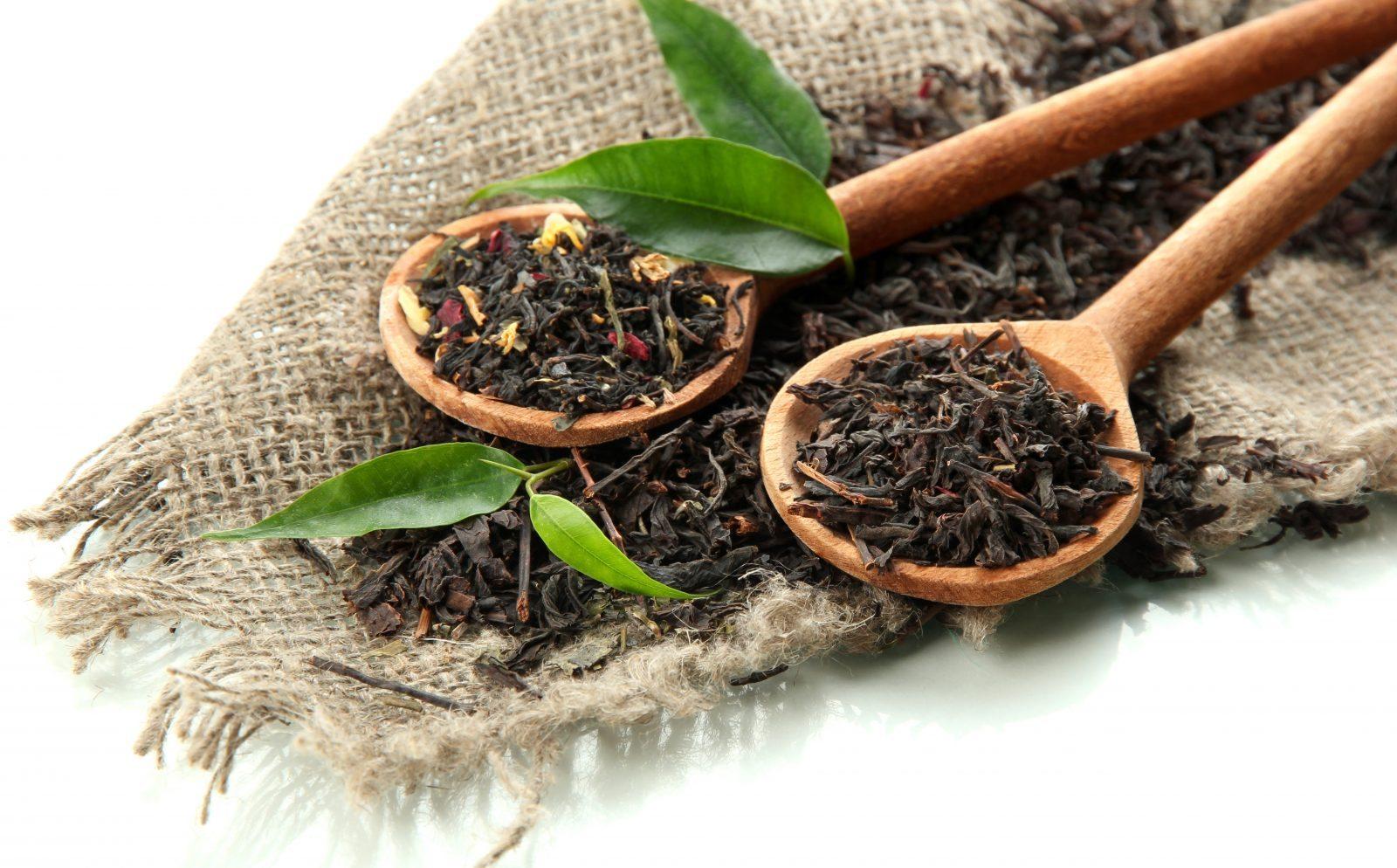 انواع چای مرغوب شمال