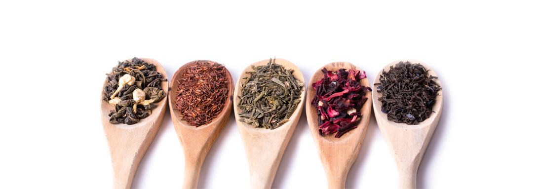 خرید انواع چای ارگانیک