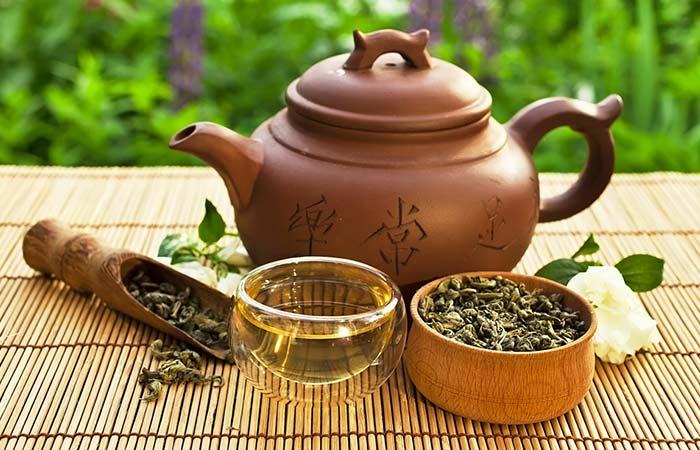 بهترین چای سبز لاهیجان