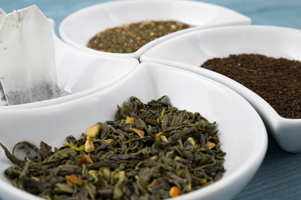 خرید بهترین چای شمال