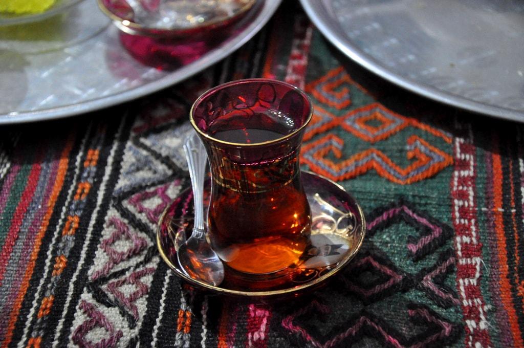 چای قلم ایرانی درجه یک