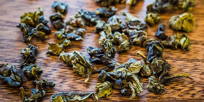 خرید اینترنتی چای سبز لاهیجان
