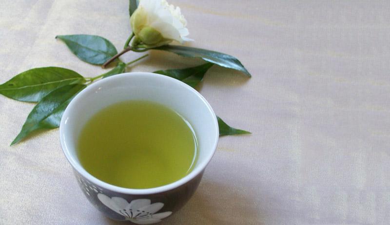 خاصیت چای سبز لاهیجان