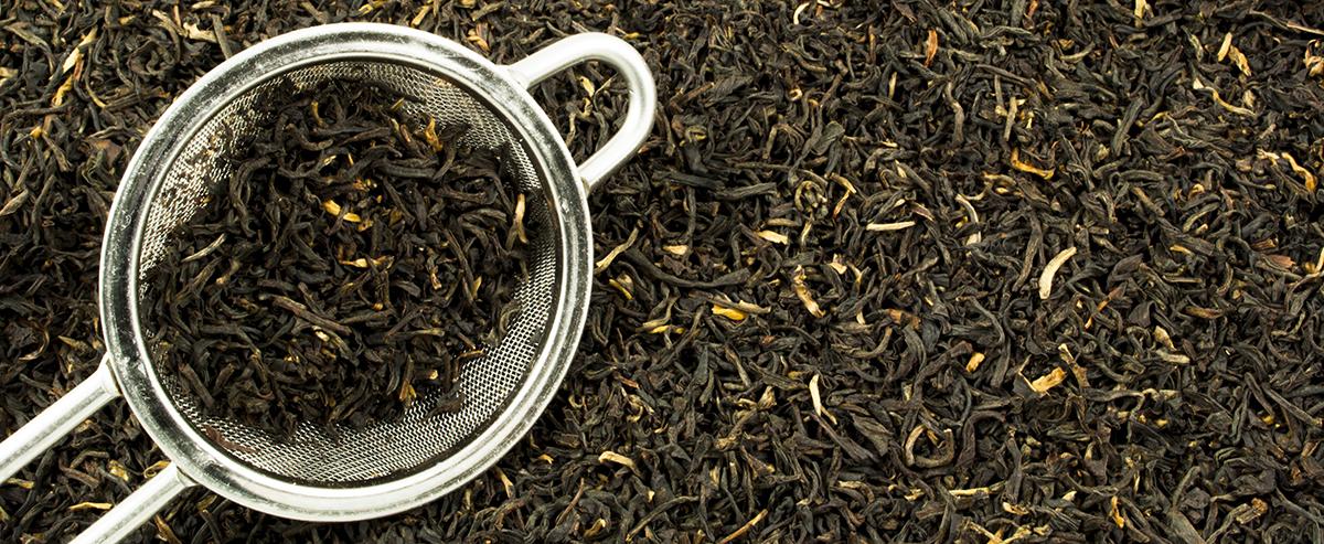 فروش چای سرگل در بازار چای شمال