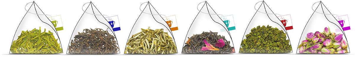 فروش چای کیسه ای متنوع رفاه لاهیجان