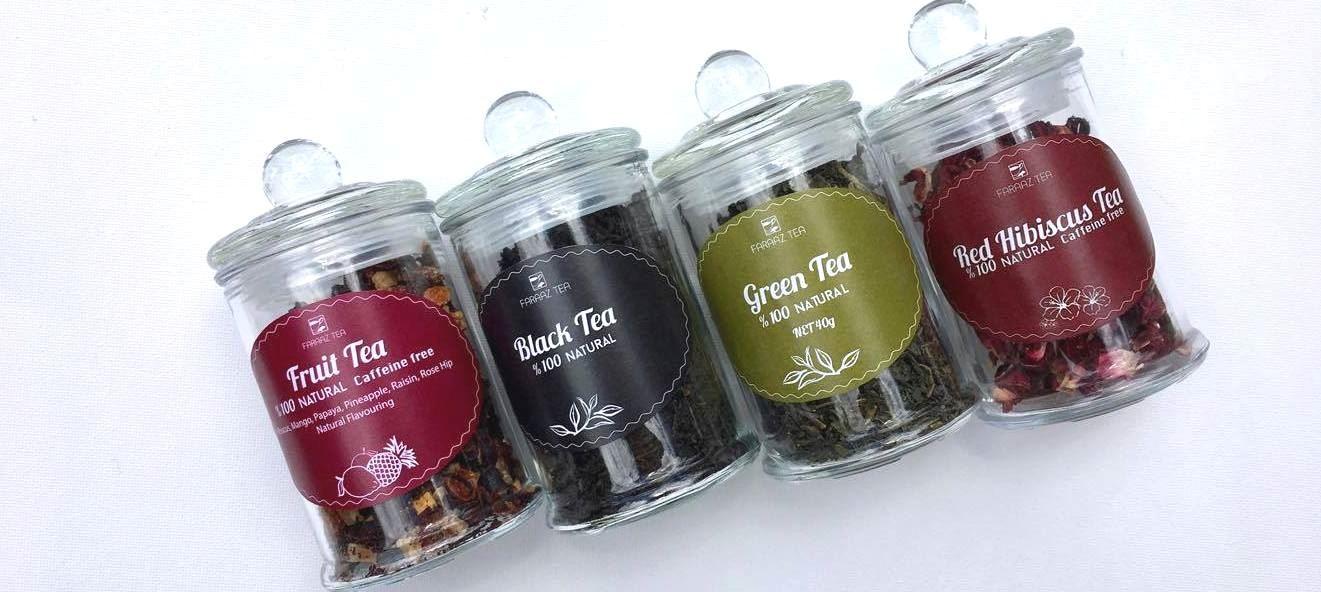 قیمت چای لاهیجان بدون اسانس طبیعی