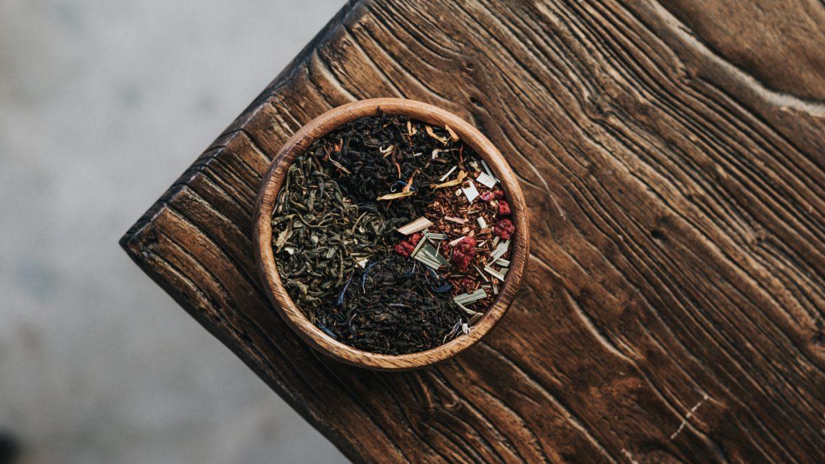فروش اینترنتی چای طبیعی